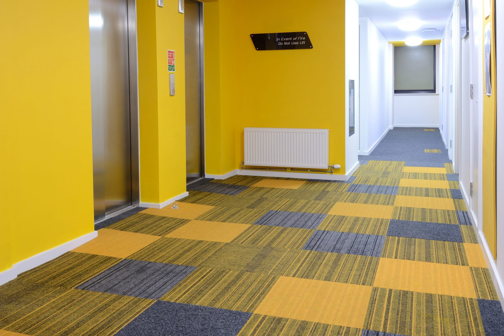 Carpet Connection - Commercial and Office Carpets in Suffolk & Essex