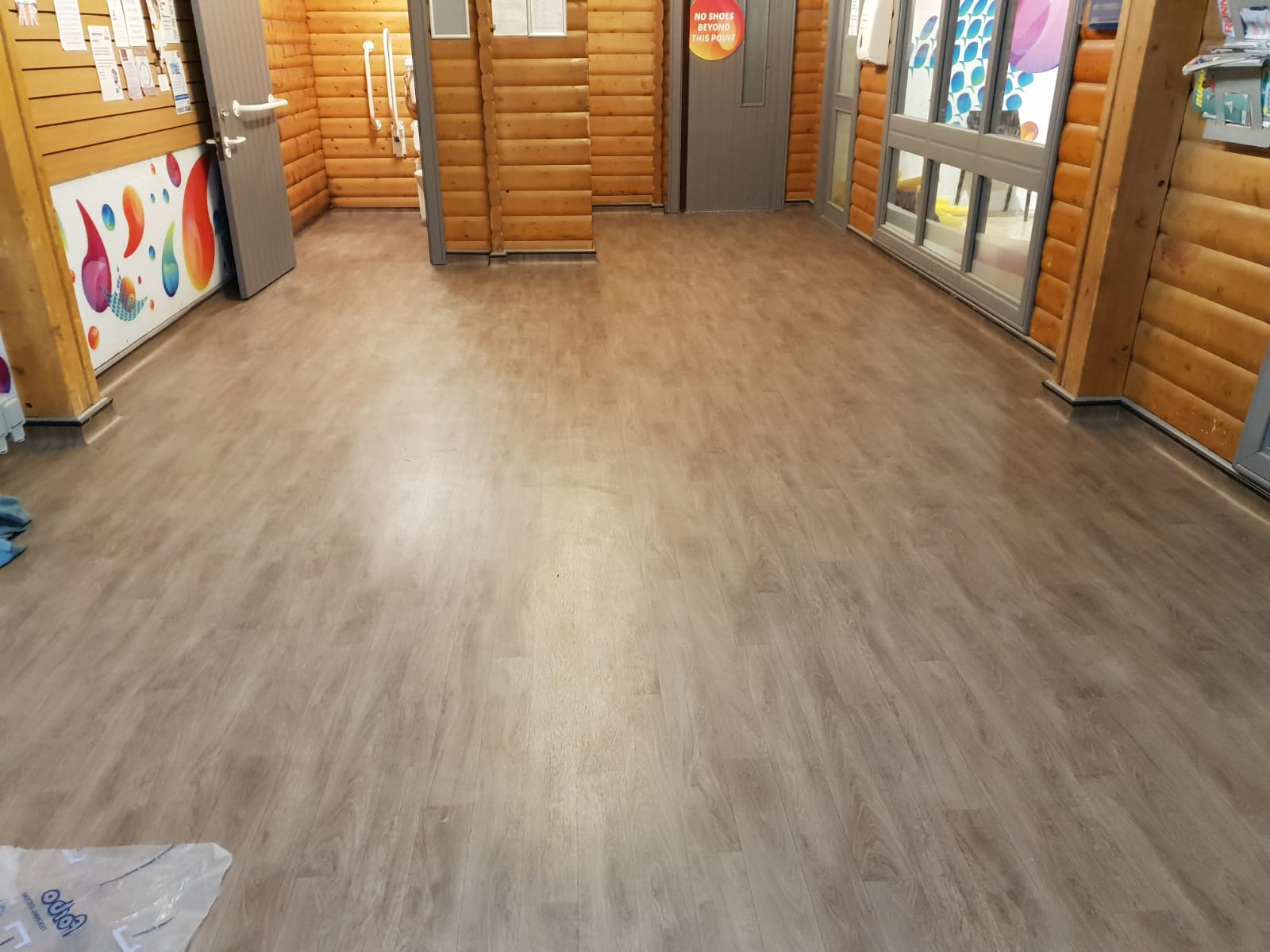 Commercial Flooring Contracts - Commercial Flooring Essex
