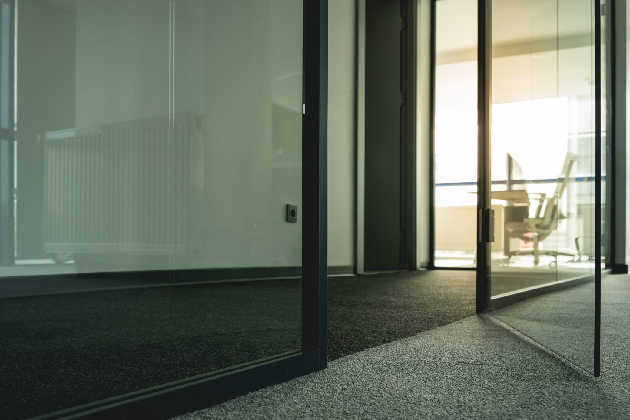 Choosing the best office carpet flooring