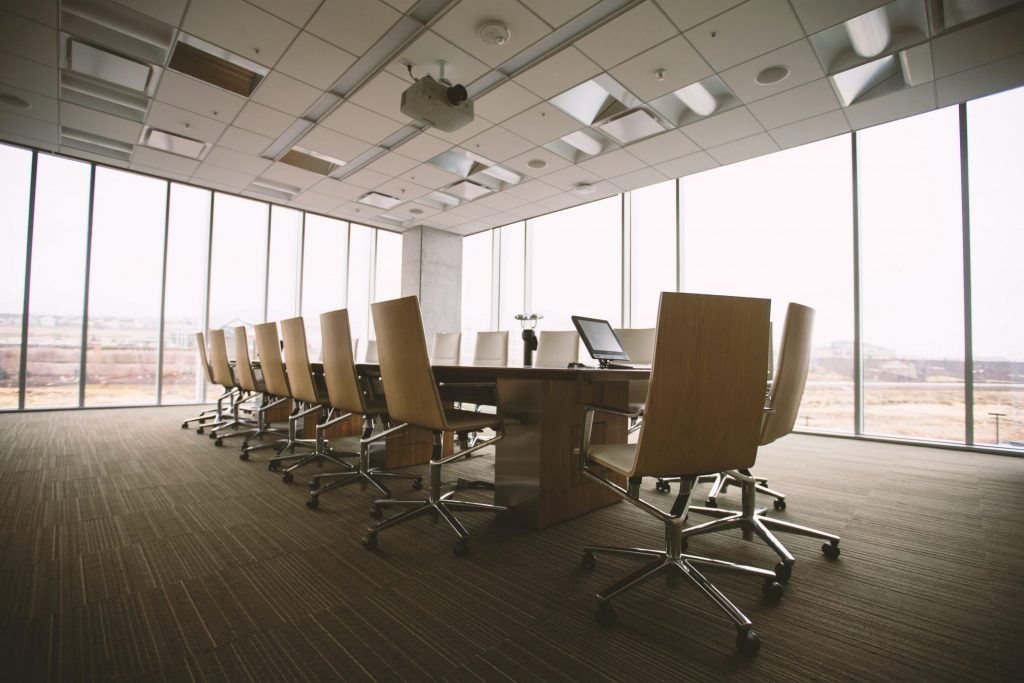 Commercial Flooring Contracts - Flooring Fitters